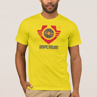 Imperium official v3 gold T-Shirt