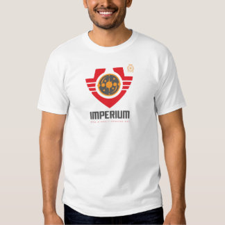 Imperium official v3 white shirt