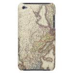 Imperium Romanorum iPod Case-Mate Cárcasas