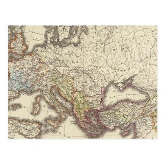Imperium Romanorum Postcard