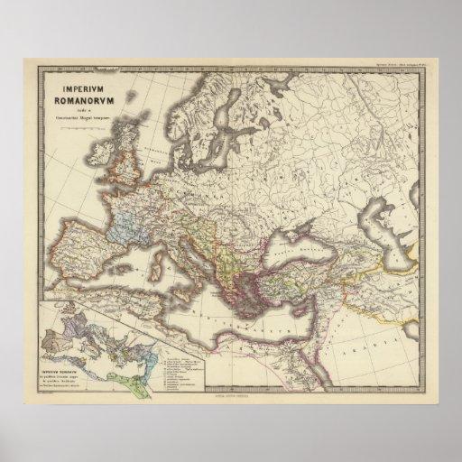 Imperium Romanorum Póster