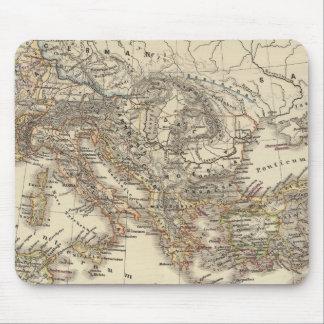 Imperium Romanum inde a bello Mouse Pad