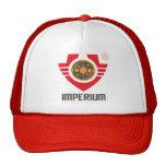 Imperium space trucker cap v2 trucker hat