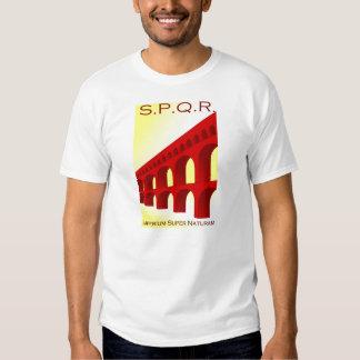 Imperium super naturam shirt