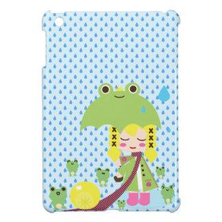 Impermeable iPad Mini Protectores