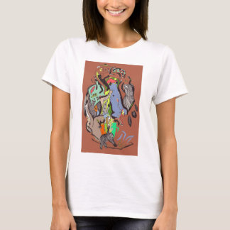 Impersonal World T-Shirt