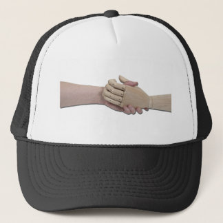 ImpersonalAgreement122410 Trucker Hat