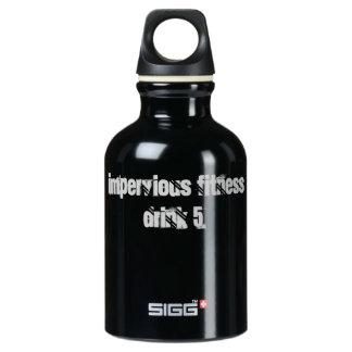 Impervious Fitness SIGG Traveler 0.3L Water Bottle