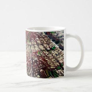 Implementing the Rhetoric Coffee Mug