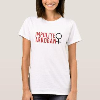 Impolite