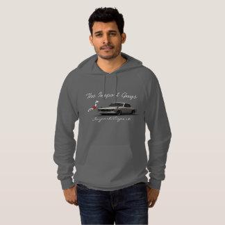 Import/Export Nissan Skyline GT-R Hoodie