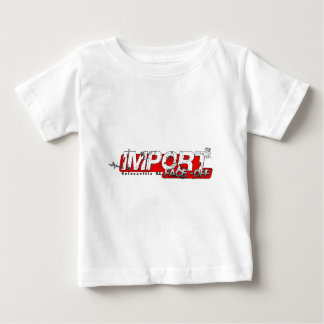 Import Face-Off Gainesville Baby T-Shirt