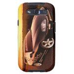 Import Racer Supra phone case Galaxy SIII Case