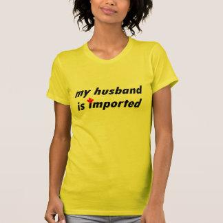 Importan a mi marido (Canadá) Camiseta