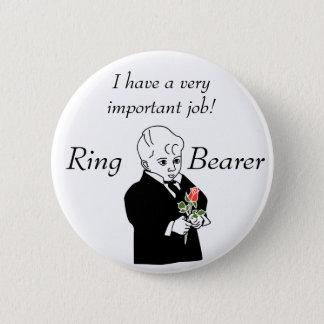 Important Job Button