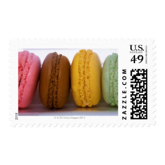 Imported gourmet French macarons (macaroons) Postage
