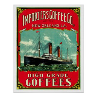 Importers Coffee
