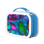 imposing abstract yubo lunch boxes