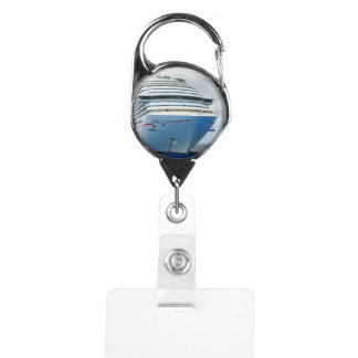 Imposing Bow Cruise Card Holder