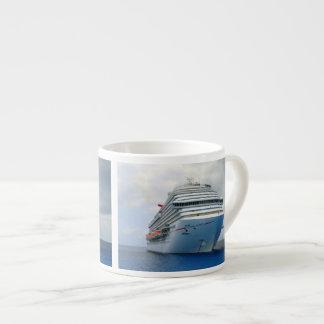 Imposing Bow Espresso Cup