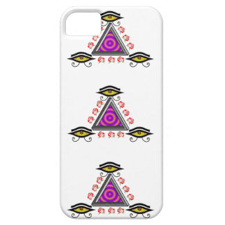 Impossible Eye Phone Case