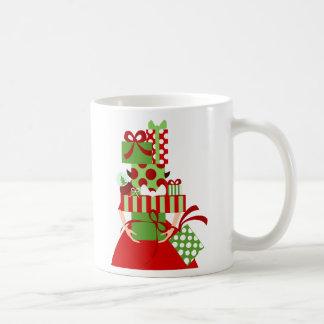Impossible Gift Stack Coffee Mug