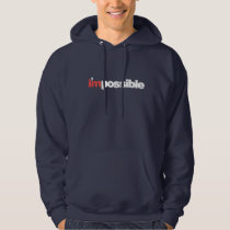I'mpossible Hooded Sweatshirt