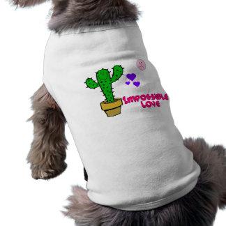 Impossible Love Cactus & Balloon Shirt