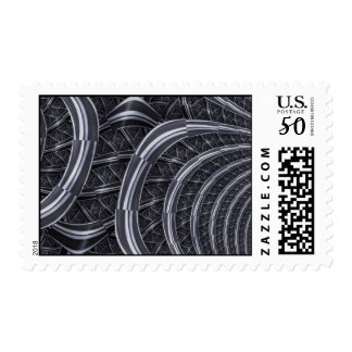 Impossible manifesto of mind postage