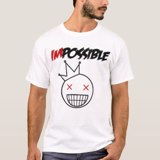 IMpossible Mellontikós Smile T-Shirt
