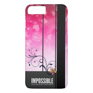 Impossible Mobile Cover