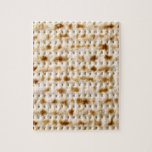 "Impossible Puzzle Matzo Pesach (with Tin)<br><div class=""desc"">This matzo puzzle makes a fun Afikomen gift! 