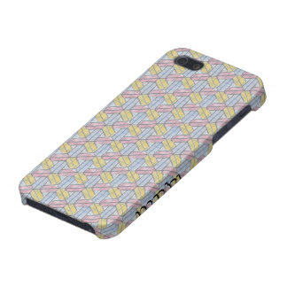 'Impossible Scaffold' Tessellation Iphone 5 Case