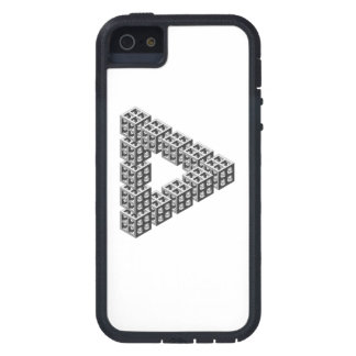 Impossible Triangle iPhone 5 Cover