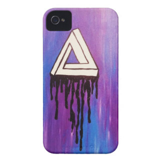 Impossible triangle iPhone 4 cover