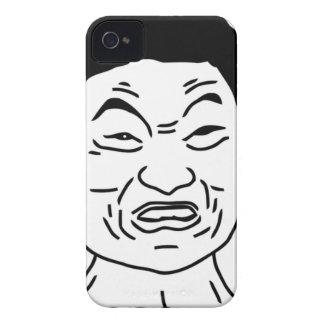 Impossibru! iPhone 4 Cover