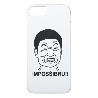 Impossibru iPhone 7 Case