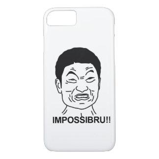 Impossibru iPhone 8/7 Case