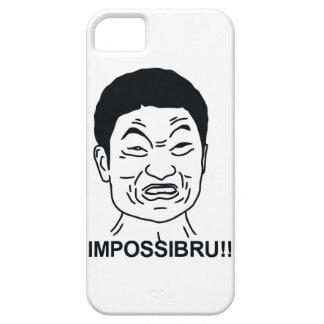 Impossibru iPhone SE/5/5s Case