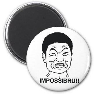 Impossibru Magnet