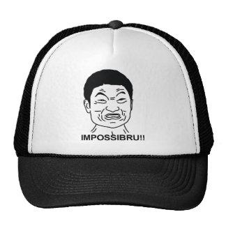 Impossibru Trucker Hat
