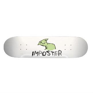 Imposter Board Skate Board Decks