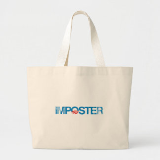 IMPOSTER Faded.png Tote Bag