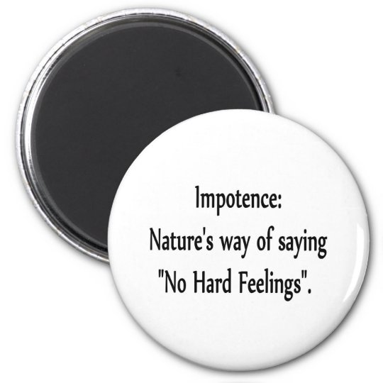 Impotence Magnet