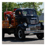 Impresión 1946 del camión de Chevrolet Impresiones