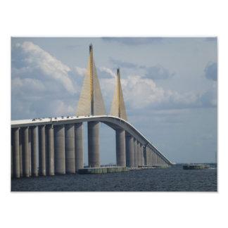 Impresión 1 de la foto de la Florida del puente de