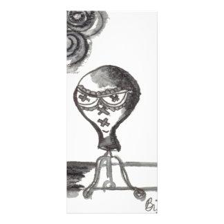 Impresión 1 del arte de Bijini Gafas de sol para Diseños De Tarjetas Publicitarias