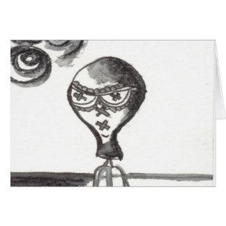 Impresión #1 del arte de Bijini: Gafas de sol para Tarjetas