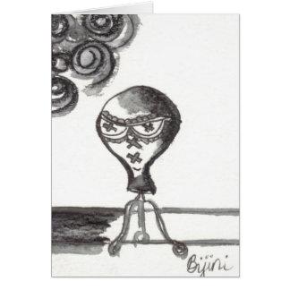 Impresión #1 del arte de Bijini: Gafas de sol para Tarjetón