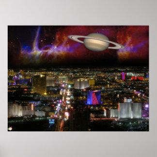 Impresión #1 del poster de la ciencia ficción de l